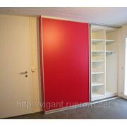 Шкаф-купе для хозяйственных нужд 2. фото