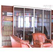 Домашняя библиотека. фото