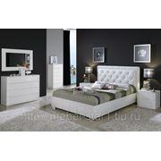 Кровать Dupen 661 Cinderella 160*200 фото