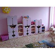 Мебель в дошкольные учреждения фото