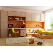 Детская мебель №11 фото