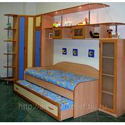 Детская мебель №23 фото
