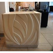 Изготовление мебели, резьба по дереву фото