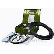 Дегазационный комплект ДК-4 для грузовых автомобилей фото