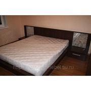 Мебель для спальни на заказ фото
