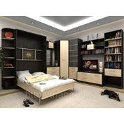 Спальня на заказ «Ева» фото
