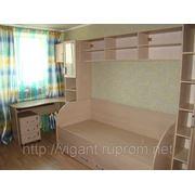 Детская комната. фото