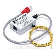 LH грозозащита Gigabit FTP for Ethernet фото