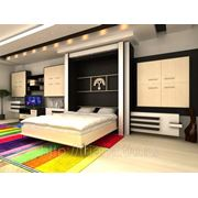 Спальня на заказ «Фантазия» фото