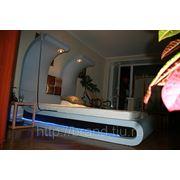Индивидуальный заказ кровати фото
