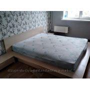 Мебель для спальных комнат фото