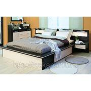 Кровать Лагуна-6 фото