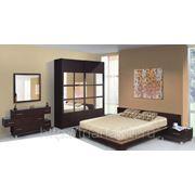 Спальня на заказ «Лотос» фото