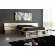 Мебель для спальни № 1 фото