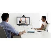 Установка видеоконференц-связи фото