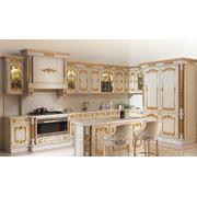 Элитные кухни на заказ! фото