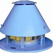 Вентиляторы крышные противодымной защиты ВКРДу 4, 5, 6.3 фото