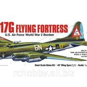 Модель B-17G Flying Fortress фото