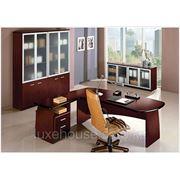 Мебель для кабинет фото