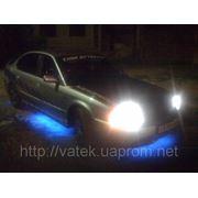 Диодная подсветка в LIFAN Донецк. фото