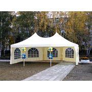 Аренда шатра «Festival» фото
