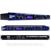 LEXICON MX400 4-канальный ревербератор/процессор эффектов фото