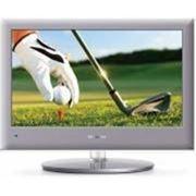 "LED телевизор 17"" Rolsen RL-17L1002U, серебристый фото"