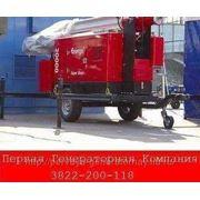 Аренда дизель-генератора 100кВт фото