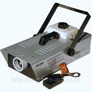 Дым машина INVOLIGHT FM1200. фото