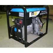 Генератор с функцией сварки (3 кВт) фото