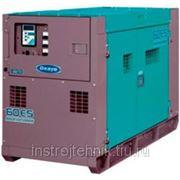 Дизельный генератор DENYO DCA-60