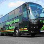 Автобус Bova FHD 12-380 фото