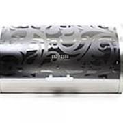 Хлебница AGNESS 938-002 нержавеющая сталь фото