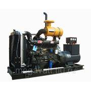 Дизель-генераторная установка до 100 кВт фото