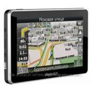 Навигатор Prology iMap-534BT, черный фото