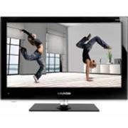 "LED телевизор 22"" Hyundai H-LED22V5, черный фото"