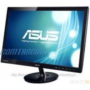 """Монитор 23"""" ASUS VS238H black фото"""