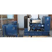 Аренда дизельного генератора 30GFS-991 фото