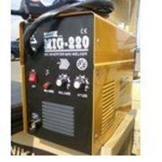 Аренда/прокат/продажа сварочного полуавтомата инверторного типа MIG-220 / Полуавтомат в аренду фото
