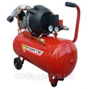 Прокат (аренда) компрессора FORTE VFL-50 двухпоршневой, расход 420л/мин. фото