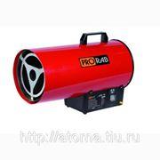 Аренда газовой тепловой пушки, 30 кВт фото