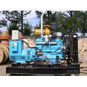 Дизель-генераторная установка до 60 кВт фото