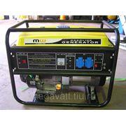 Дизельный генератор до 10 кВт фото