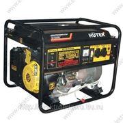 Электрогенератор DY6500L фото