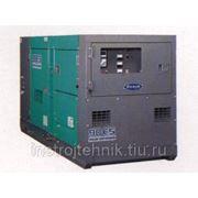 Дизельный генератор DCA-90