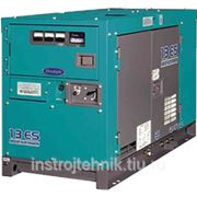 Дизельный генератор DENYO DCA-13