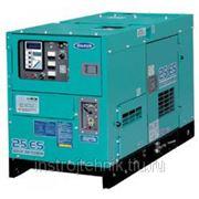 Дизельный генератор DENYO DCA-25