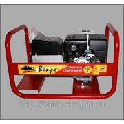 Аренда сварочного генератора Honda 180 ампер(доставка) фото