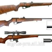 Приклад к ружью Тоз-99 орех фото