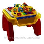 Музыкальный игровой стол MODO, CHICCO напрокат фото